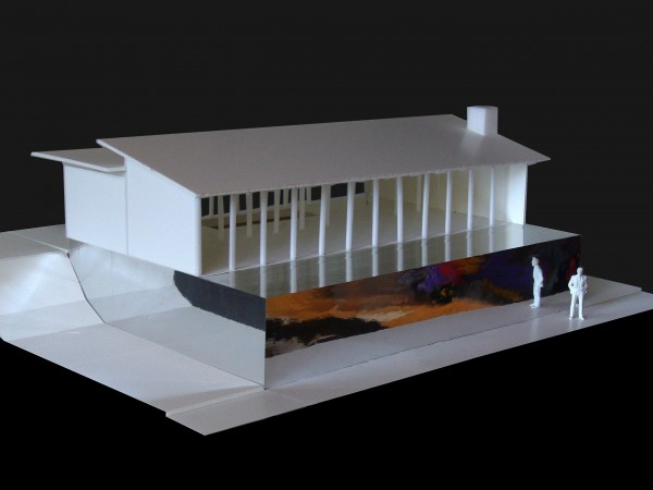 Model of proposal