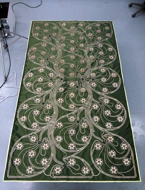 Blanket: 