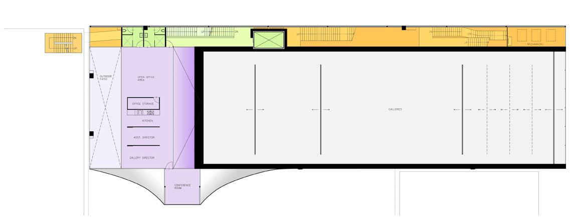 Studio (n-1) Architects » San Jose