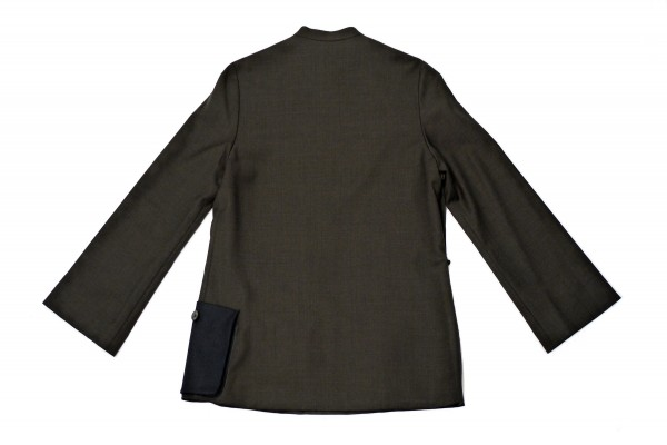 Shirt: Utility Shirt