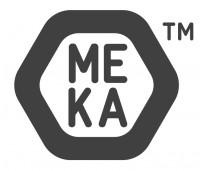 MEKA logo forms